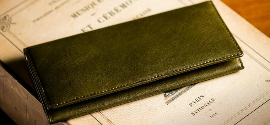 マットーネ長財布