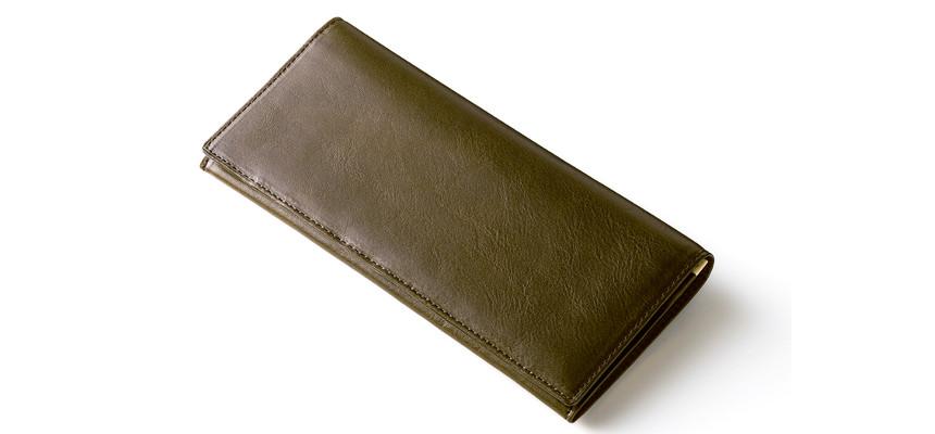 マットーネ仕様の長財布