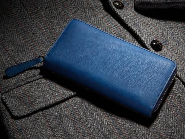 Bluestone(ブルーストーン)の長財布
