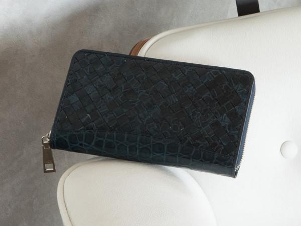 LE'SAC(レ・ザック)の長財布