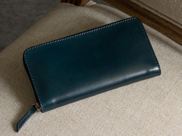 無二(MUNI)の長財布