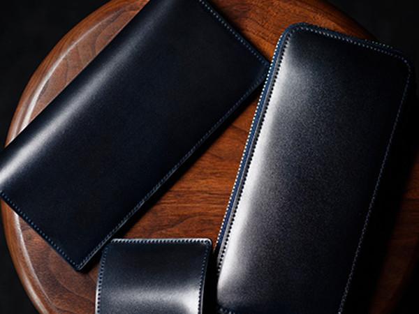 二宮五郎商店の長財布