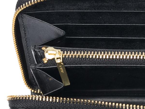 「小銭入れポケット」のジャバラマチ