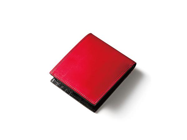 赤色系の色彩