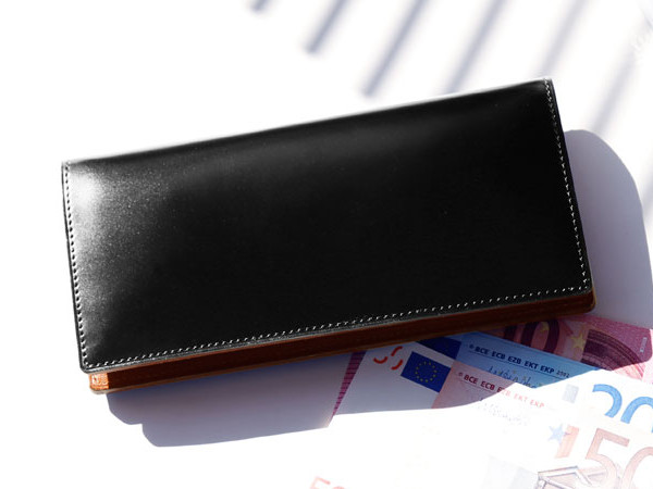 土屋鞄製作所(TSUCHIYA KABAN)の長財布