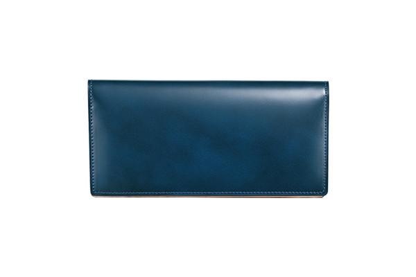 CYPRISコードバン長財布