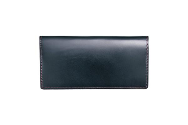 CYPRISコードバン&シラサギレザー長財布