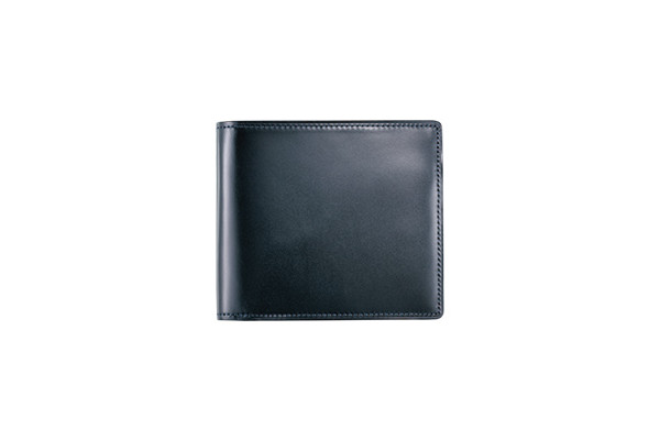 CPRISコードバン&シラサキレザー折財布