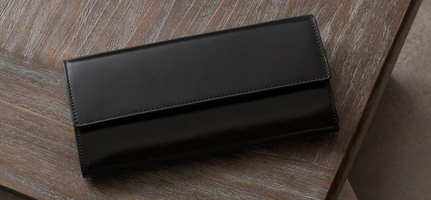コードバン レディース財布