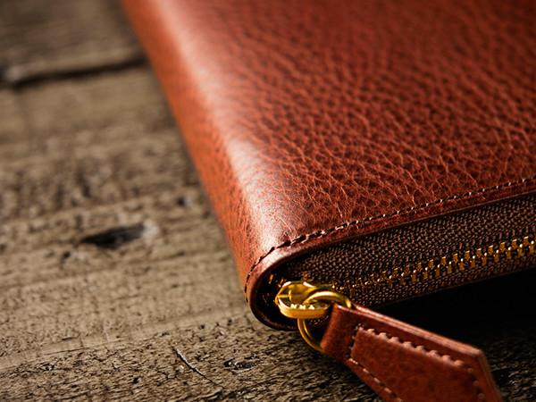 ミネルバボックスの財布