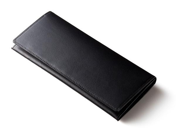パティーナ長財布「黒」