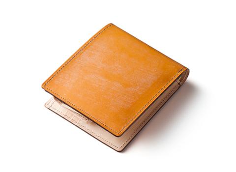 インペリアルパース(二つ折り財布)