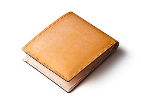 ブレンデルパース(二つ折り財布)