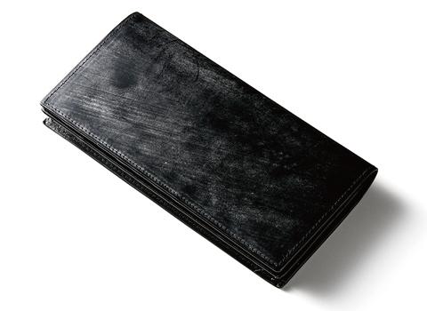 黒色系の財布