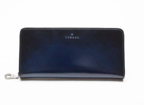 YUHAKUのコードバン長財布「YFC114」