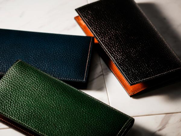 ピエトロレザーの長財布