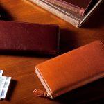 マットーネの長財布