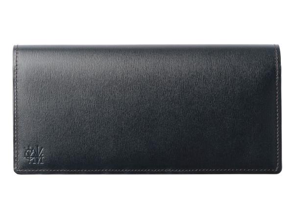 シアギレザーの財布