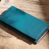 ミネルバボックスの革財布