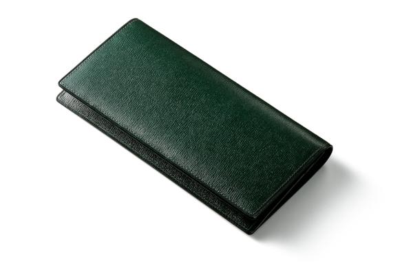 プルキャラック・カラブリア(Vマチ長財布)