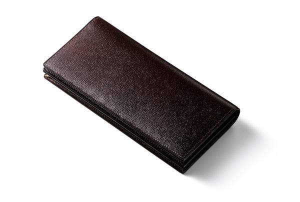 プルキャラック・ロンバルディア(通しマチ長財布)
