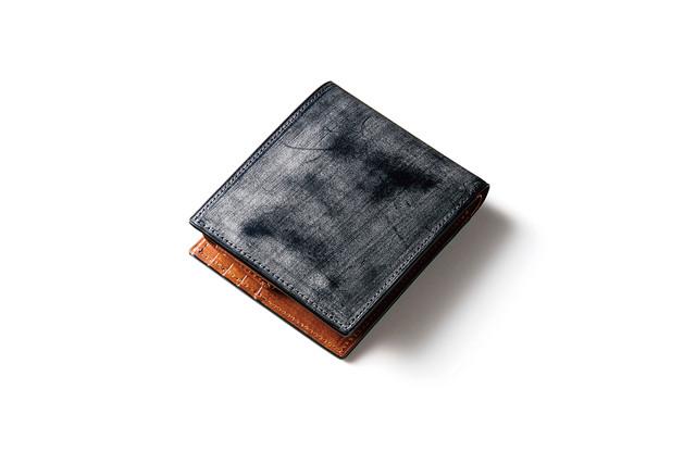 ロンドンブライドル・パースファントム(二つ折り財布)