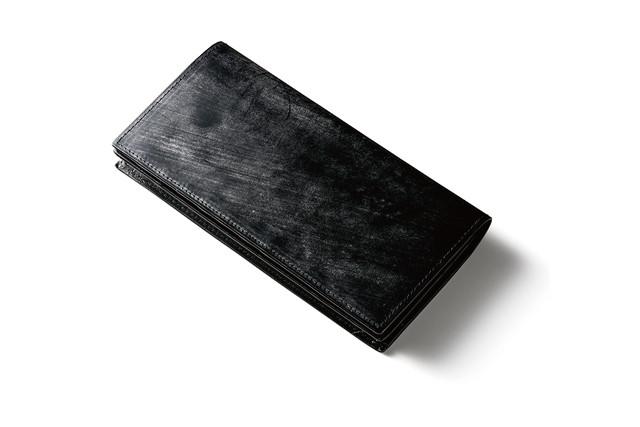 ロンドンブライドル・スプレッドイーグル(長財布)