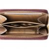 キャッシュレス志向の革財布