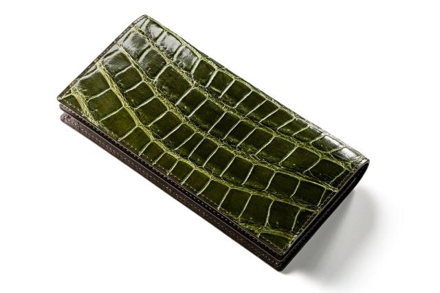 クロコダイル・クルセーダー【緑色】
