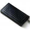 ポンテマットーネ・グラディウス(ラウンドファスナー財布)