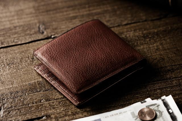 マルティーニ・アーバンパース(二つ折り財布)