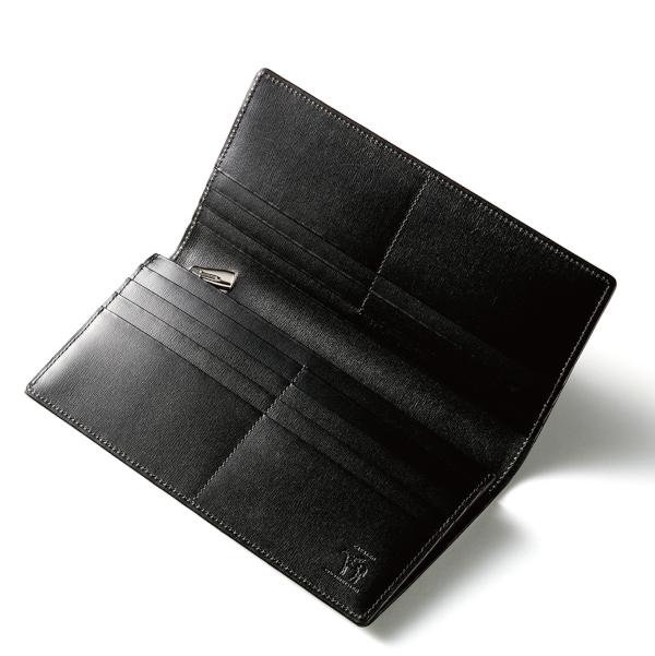 カヴァレオ・トゥマ(黒色)