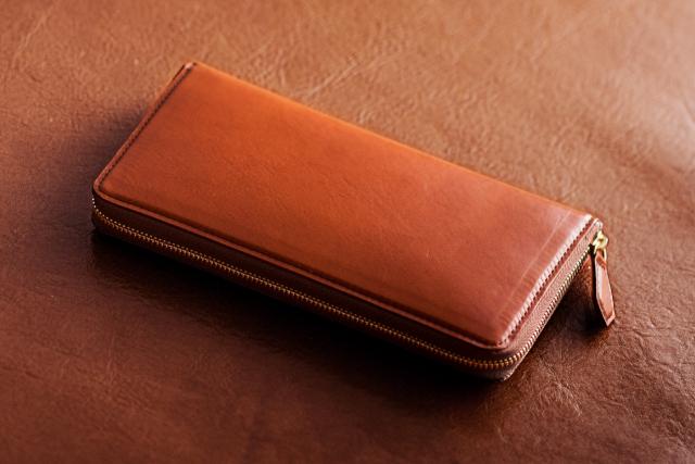クリスマスプレゼントに人気の「財布」