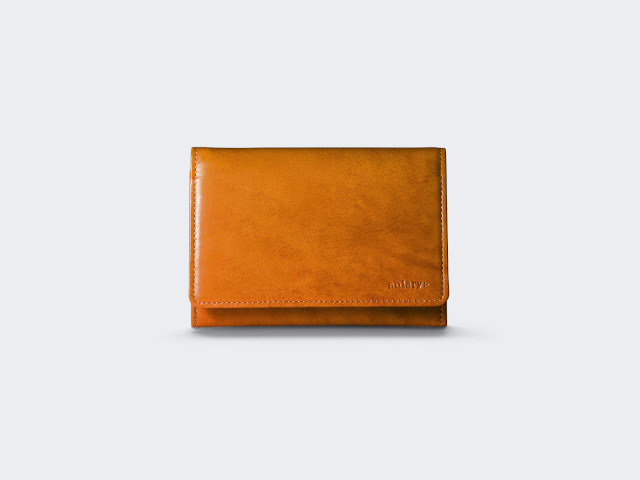Antique Leather名刺入れ「01-20004」