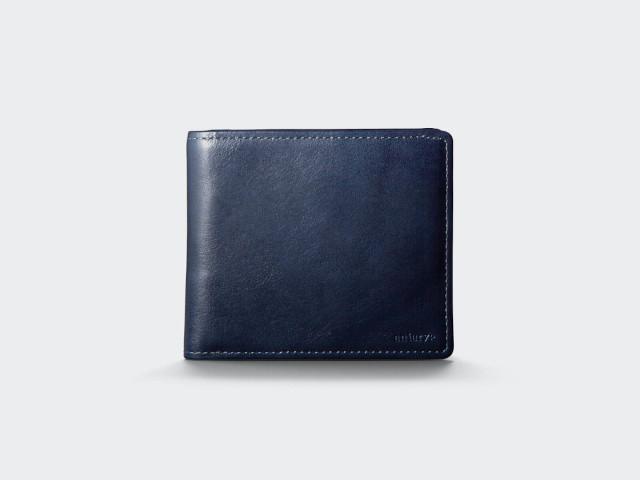 Antique Leather二つ折り財布「01-20000」