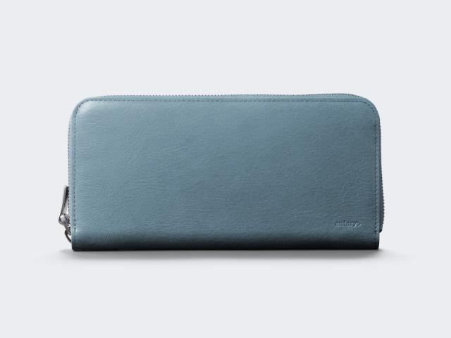 アンティークレザー財布とは!?