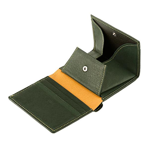 CYPRIS・ディアスキンⅡ二つ折り財布「2351」