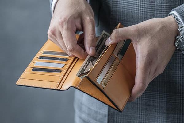 crafsto(クラフスト)の革財布の評価&感想