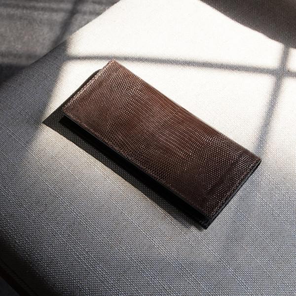 リザード 長財布「CL-L-LW-01」