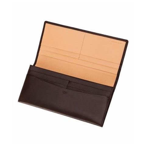 シラサギレザー ササマチ長財布「108220」