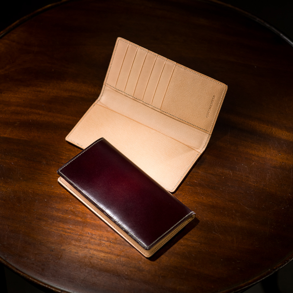 ヨコハマ・長財布(札入れ)