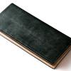 インペリアルウォレット|ブライドルレザー仕様の長財布